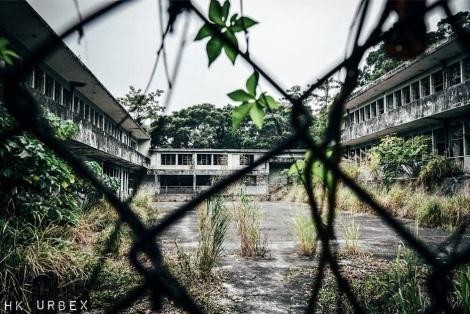 HK URBEX School
