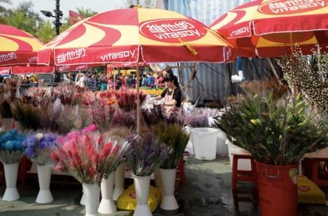 Victoria Lunar Flower Market 2015-1