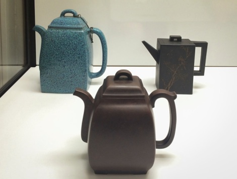 Vitasoy exhibition at Flagstaff House Museum of Tea Ware Hong Kong 2015-7