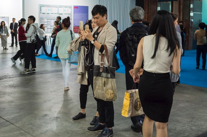 Art Basel in Hong Kong 2015-13