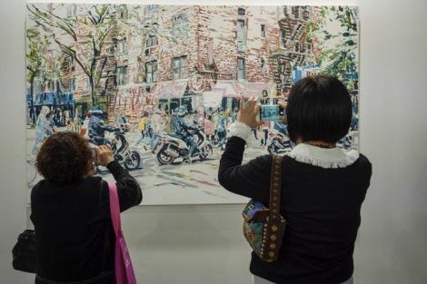 Art Basel in Hong Kong 2015-20