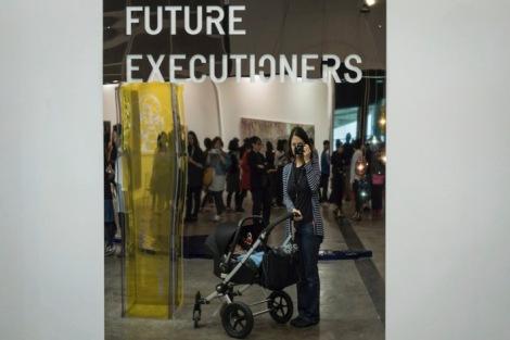 Art Basel in Hong Kong 2015-23
