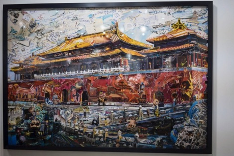 Art Basel in Hong Kong 2015 3 Vik Muniz