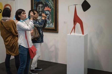 Art Basel in Hong Kong 2015-4