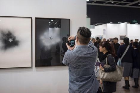 Art Basel in Hong Kong 2015-7