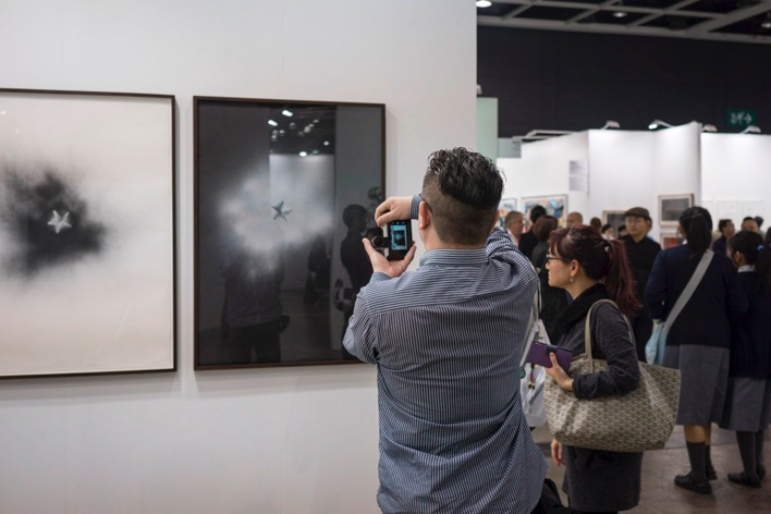 Art Basel in Hong Kong 2015-7