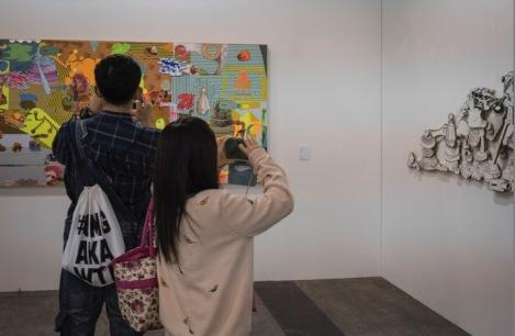Art Basel in Hong Kong 2015-8