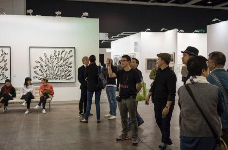 Art Basel in Hong Kong 2015-9
