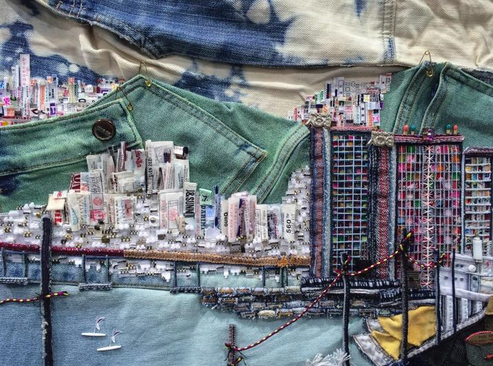 Art Central Hong Kong 2015 So Young Choi 2