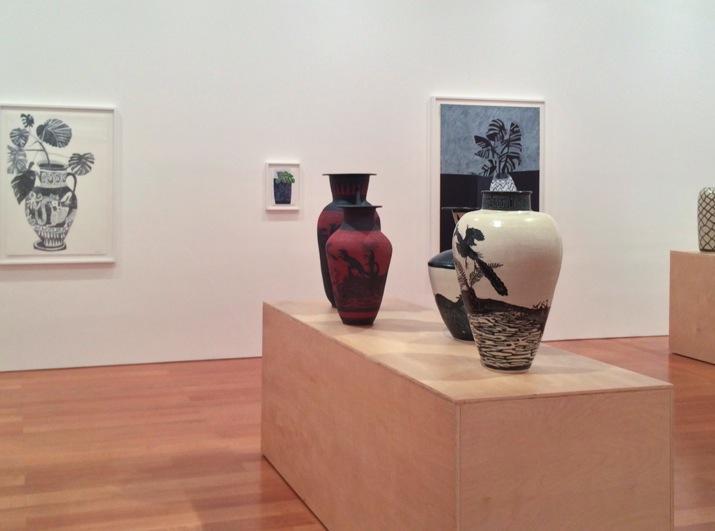Blackwelder exhibition Gagosian Gallery Hong Kong 2015-1