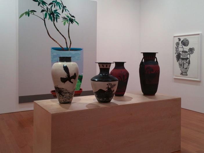 Blackwelder exhibition Gagosian Gallery Hong Kong 2015-4