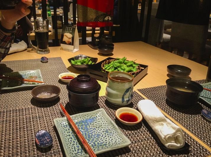 Mizuki Japanese Restaurant 1