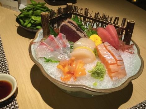 Mizuki Japanese Restaurant 3