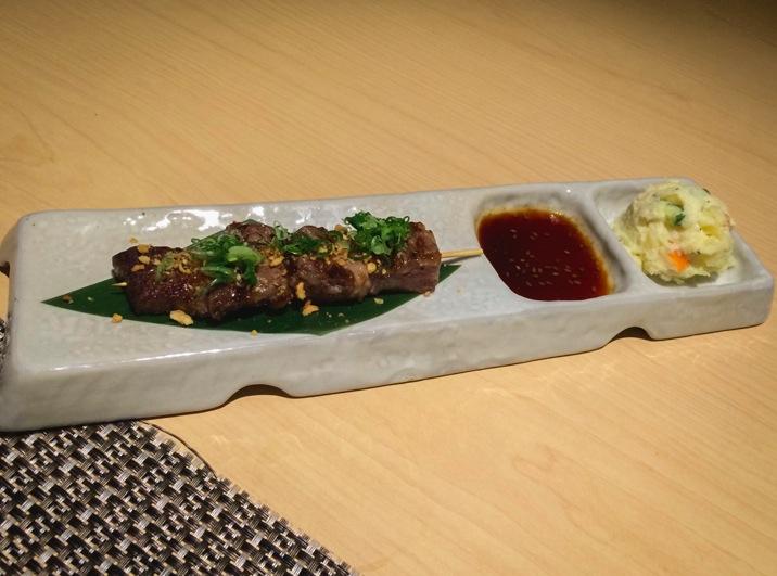 Mizuki Japanese Restaurant 4