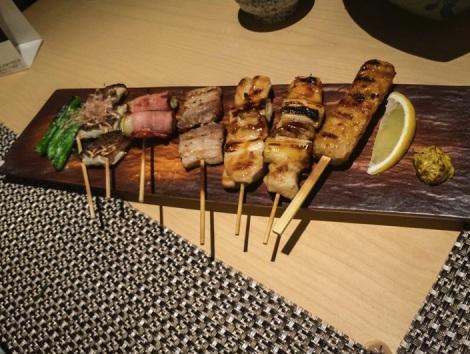 Mizuki Japanese Restaurant 5