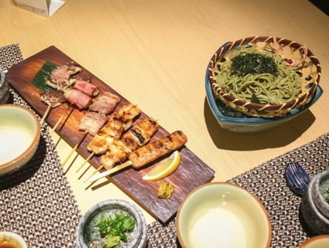 Mizuki Japanese Restaurant 6