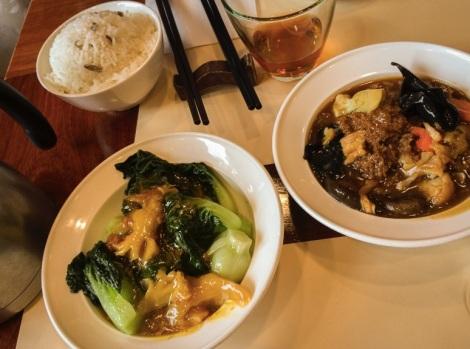 Nan Lian Garden Vegetarian Restaurant 2015-1