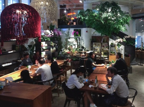 OVO Cafe 1