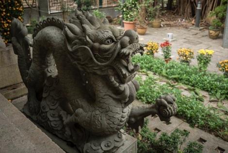 Pak Tai Temple 10