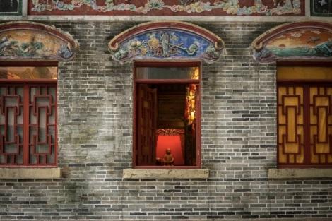 Pak Tai Temple 11