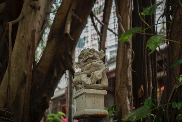 Pak Tai Temple 13