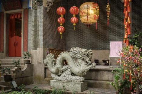 Pak Tai Temple 2