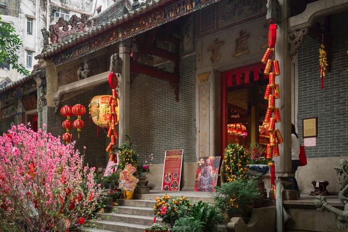 Pak Tai Temple 3