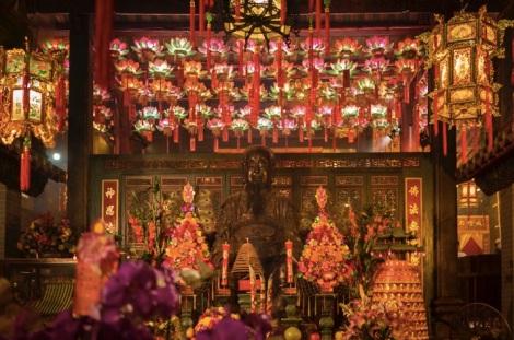 Pak Tai Temple 4