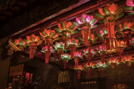 Pak Tai Temple 5