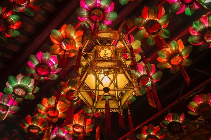 Pak Tai Temple 6