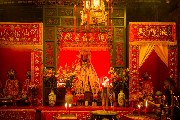 Pak Tai Temple 8