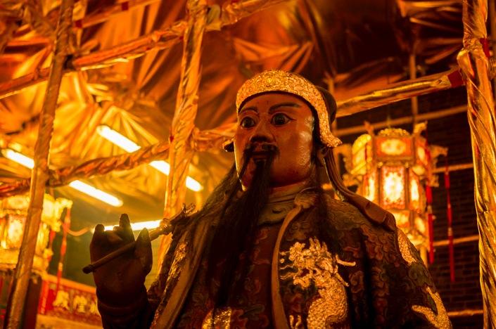 Pak Tai Temple 9