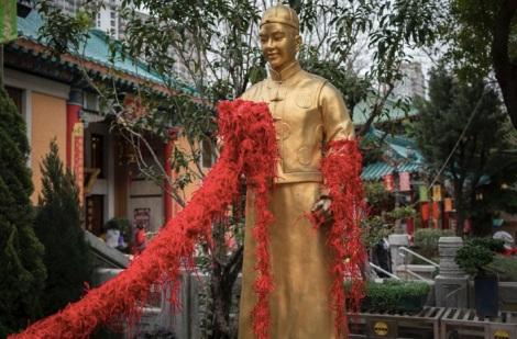 Sik Sik Yuen Wong Tai Sin 2015-13