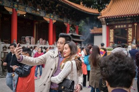 Sik Sik Yuen Wong Tai Sin 2015-9