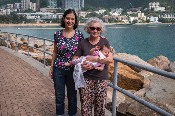 Deep Water Bay to Repulse Bay Stroll 5