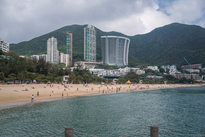Deep Water Bay to Repulse Bay Stroll 7