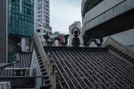 Tam Kung TIn Hau Temple Wong Nai Chung 10