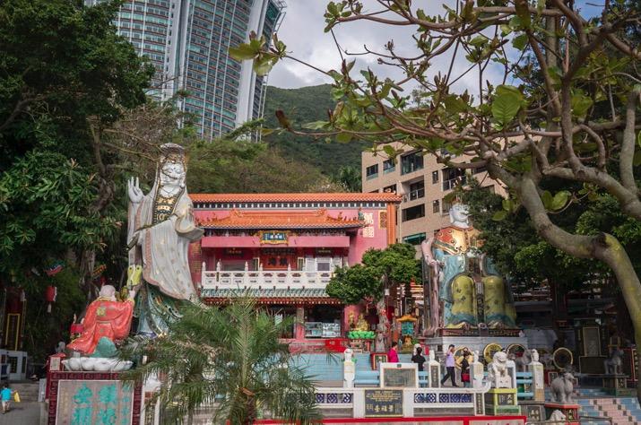 Tin Hau Temple Repulse Bay 2