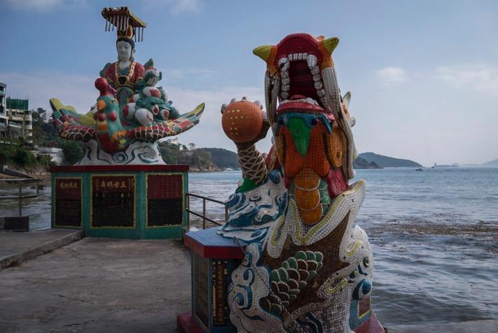 Tin Hau Temple Repulse Bay 5