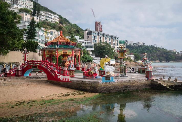 Tin Hau Temple Repulse Bay 7