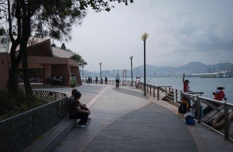 Walk from Shau Kei Wan to Quarry Bay 6