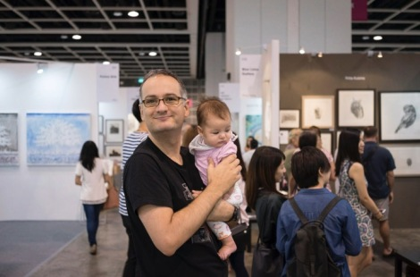 Affordable Art Fair Hong Kong 2015-13