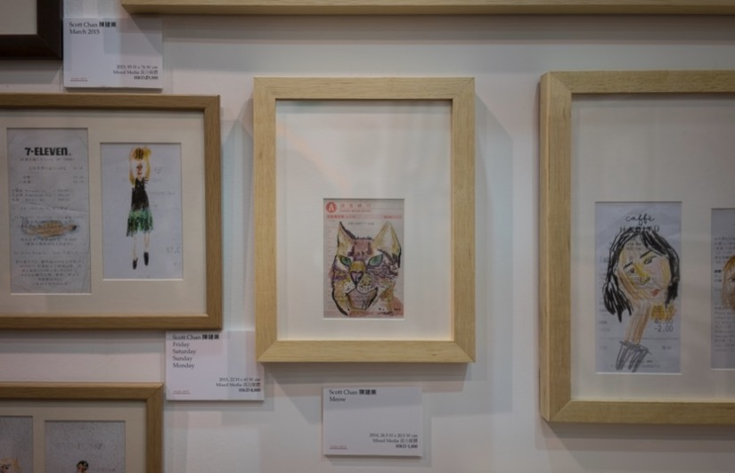 Affordable Art Fair Hong Kong 2015-4