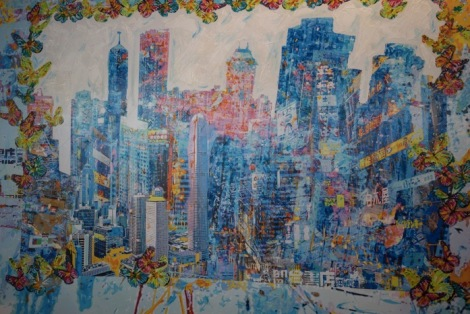 Affordable Art Fair Hong Kong 2015-8