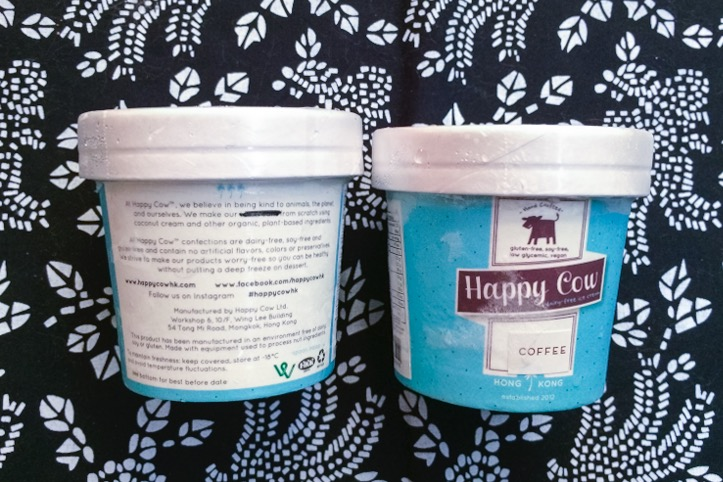 Happy Cow Ice Cream 2