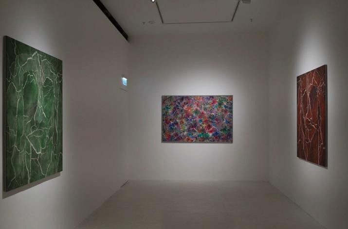 Qiu Deshu Exhibition 2