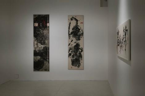 Qiu Deshu Exhibition 4