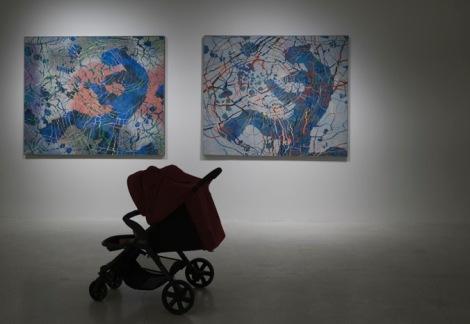 Qiu Deshu Exhibition 5