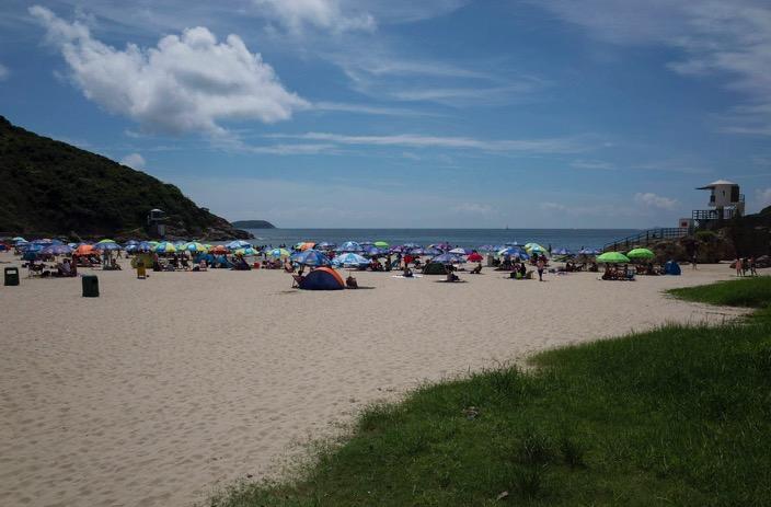 Big Wave Bay August 2015-3