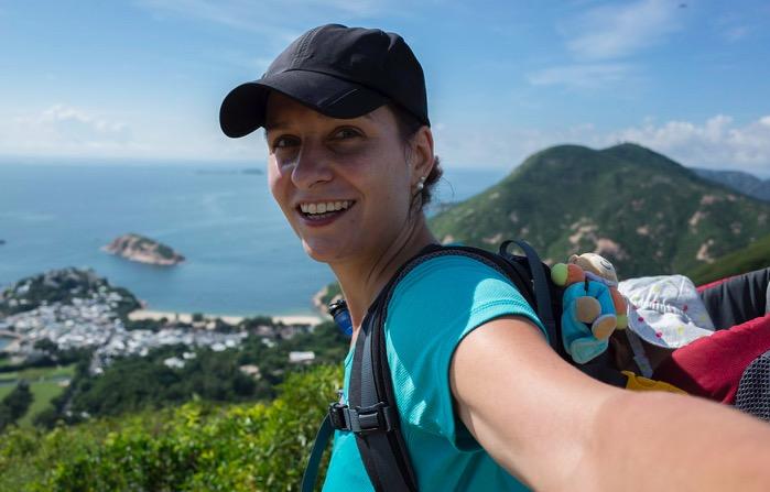 Dragon's Back Hike August 2015-2 Shek O